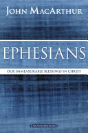download ebook ephesians pdf epub