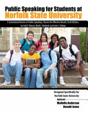 Public Speaking for Students at Norfolk State University