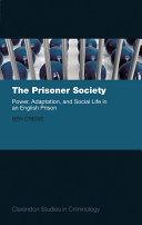 The Prisoner Society