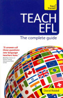 Teach English as a Foreign Language  New Edition