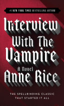 download ebook interview with the vampire pdf epub