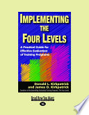 Implementing the Four Levels