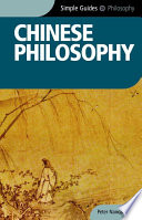 Chinese Philosophy   Simple Guides
