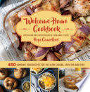 Welcome Home Cookbook