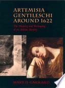 Artemisia Gentileschi Around 1622