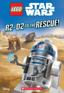 R2 D2 to the Rescue