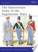 The Hanoverian Army of the Napoleonic Wars