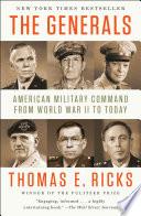 Book The Generals