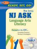 NJ ASK Grade 6 Language Arts Literacy