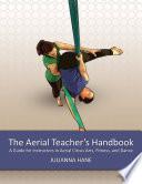 The Aerial Teacher s Handbook