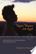 Native Women And Land