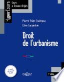Droit De L Urbanisme 7e D