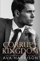 Corrupt Kingdom Book PDF