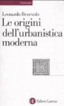 Le origini dell urbanistica moderna