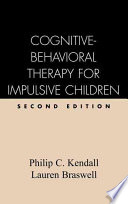 Cognitive behavioral Therapy for Impulsive Children