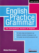 English Practice Grammar