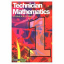 Technician Mathematics 1