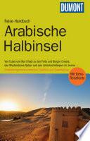 DuMont Reise Handbuch Reisef  hrer Arabische Halbinsel