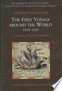 The First Voyage Around the World  1519 1522