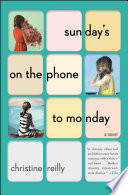 Sunday s on the Phone to Monday