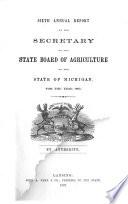 Report of the Secretary