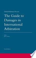 Guide to Damages in International Arbitration