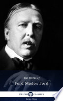 Delphi Works Of Ford Madox Ford Illustrated  book