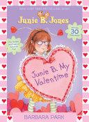 Junie B  My Valentime