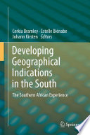 Developing Geographical Indications in the South