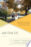 Job One 2 0