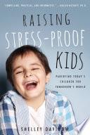 Raising Stress Proof Kids Book PDF