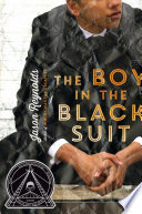 The Boy in the Black Suit Book PDF