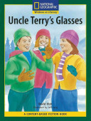 Uncle Terry's Glasses Ice Skating When They See Uncle Terry S