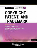 Copyright Patent and Trademark