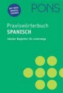 PONS Praxiswörterbuch