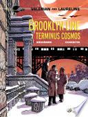 Valerian   Laureline   Volume 10   Brooklyn Line  Terminus Cosmos