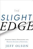 cover img of The Slight Edge