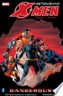 Astonishing X Men Vol  2