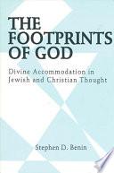 Footprints of God  The