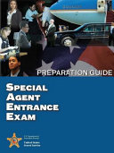 Special Agent Entrance Exam Preparation Guide