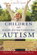 Children with High Functioning Autism