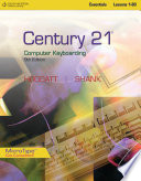 Century 21TM Computer Keyboarding  Lessons 1 80