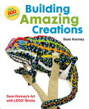 Building Amazing Creations Book