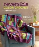 Reversible Color Crochet