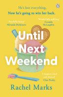 Until Next Weekend Book PDF