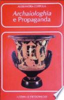 Archaiologh  a e propaganda
