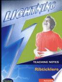 Lightning Year 6 Short Stories Teacher S Notes