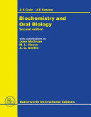 Biochemistry and Oral Biology