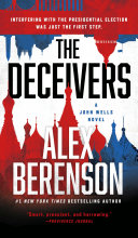 The Deceivers-book cover