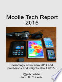 Mobile Tech Report 2015